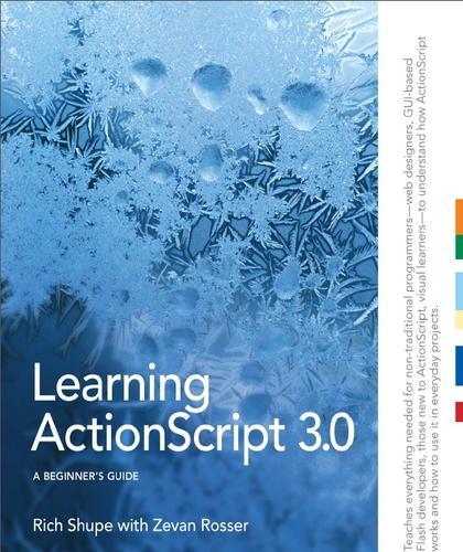 Learning ActionScript 3.0下载