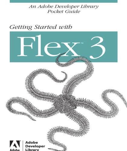Getting Started with Flex 3 PDF下载