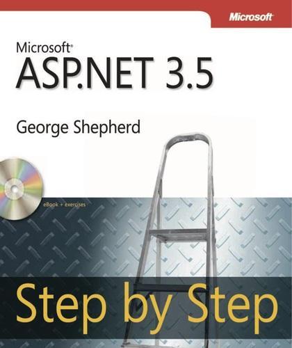 Microsoft ASP.NET 3.5 Step by Step