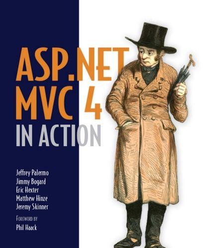 ASP.NET MVC 4 in Action
