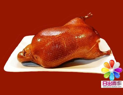 12种烤鸭配方制作技术 啤酒酱爆北京烤鸭 吊挂炉烤鸭充气秘方