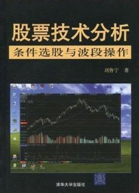 股票技术分析:条件选股与波段操作pdf